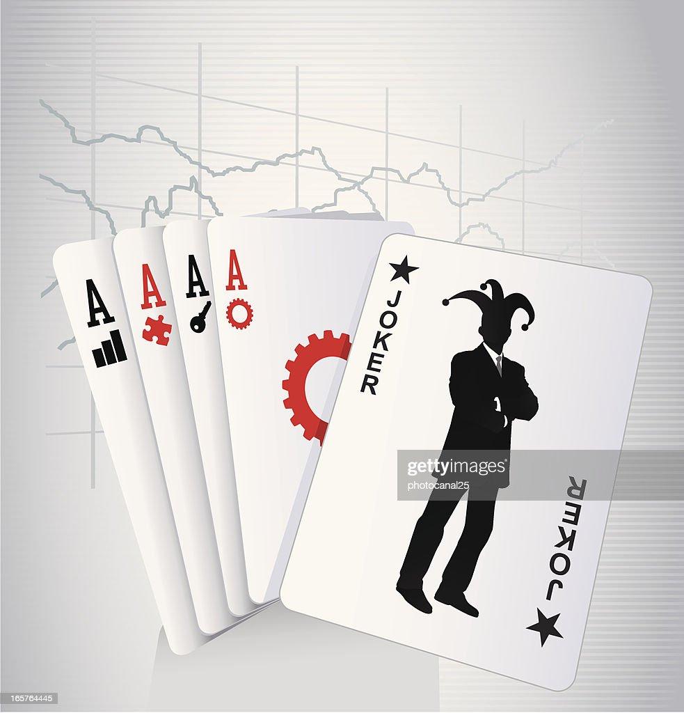 Business Joker