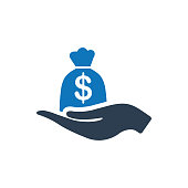 Business loan Icon