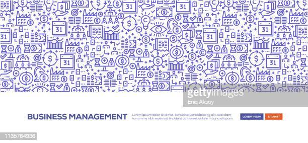 Business Management Banner