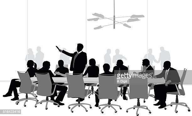 Business Meeting Slideshow