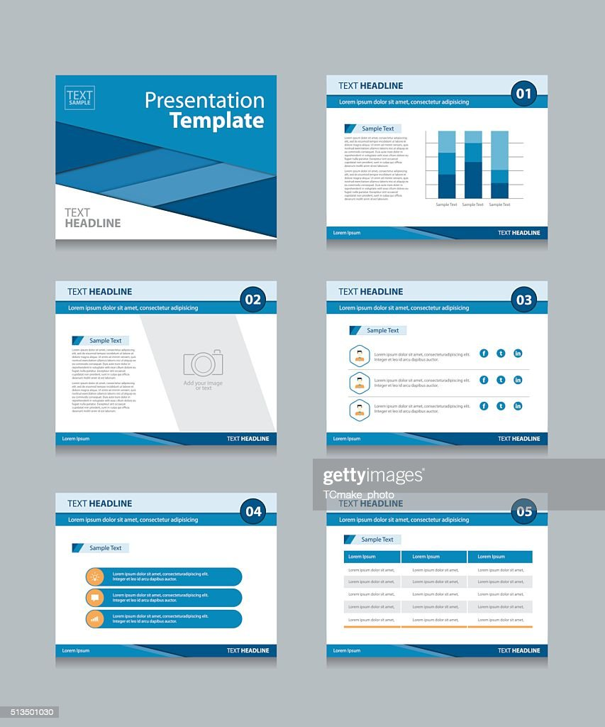 business presentation template backgrounds