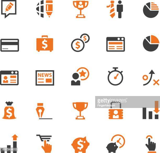 business strategy - video editing stock illustrations, clip art, cartoons, & icons