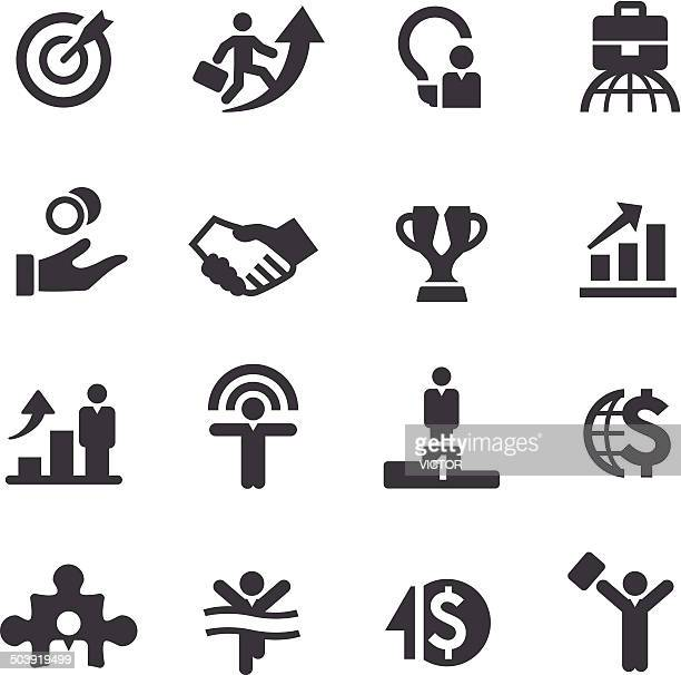 Business-Erfolg-Icons-Acme Series