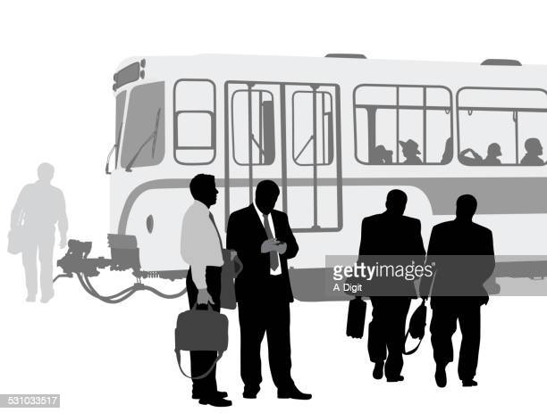 BusinessDistrictTransport