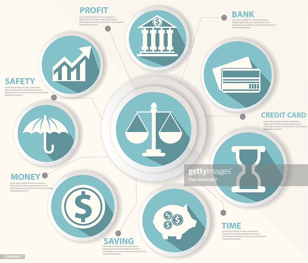 Business,Law and finance concept,Abstract,Blue version,vector
