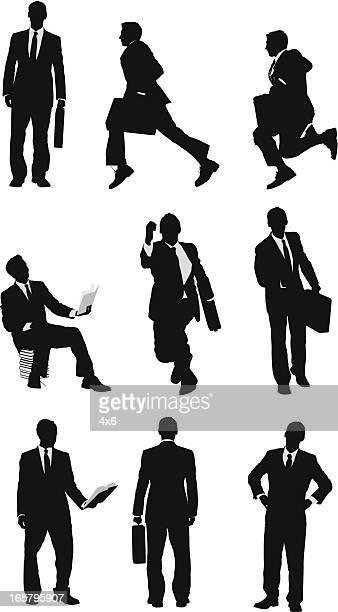 Businessmen assorted