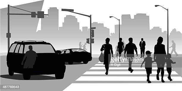 BusySidewalks