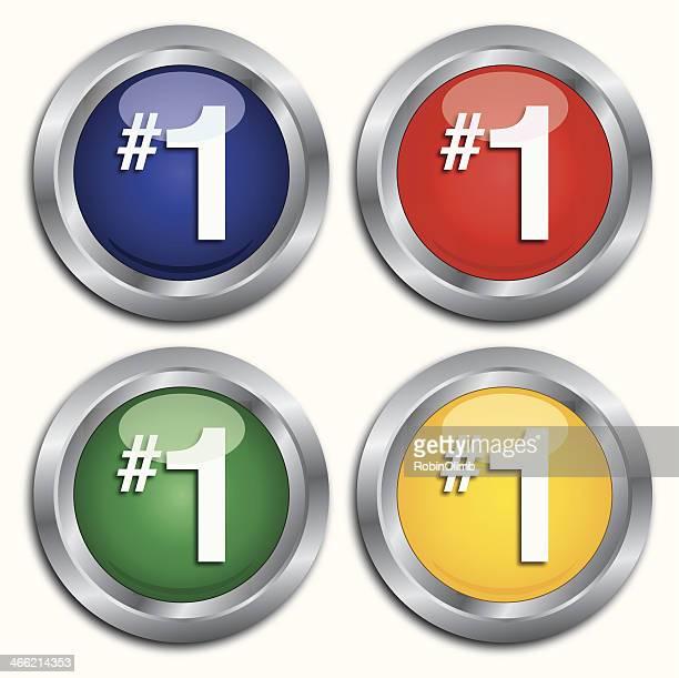 #1 Button