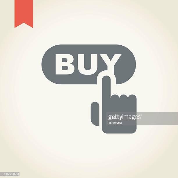 buy now click icon
