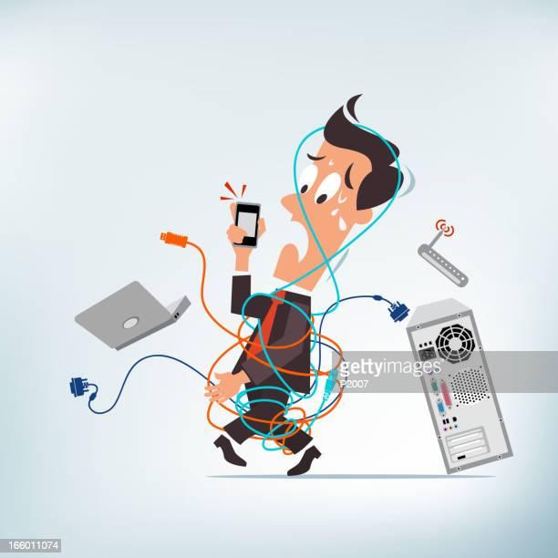 ilustrações, clipart, desenhos animados e ícones de cabo de skate - usb cable