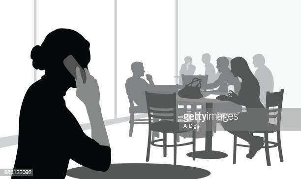 Cafe Calls
