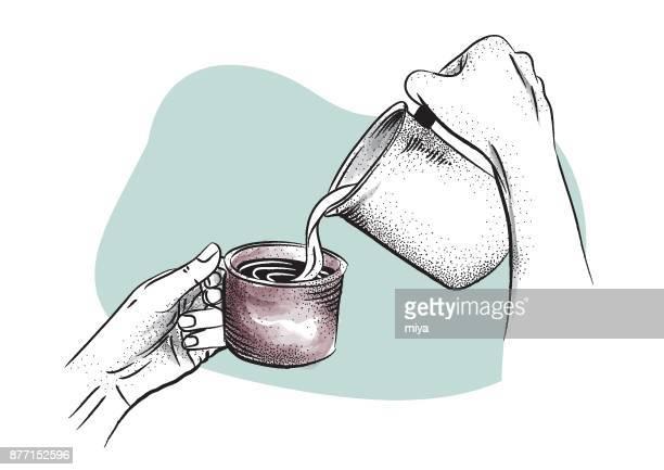 Caffè Americano / Barista