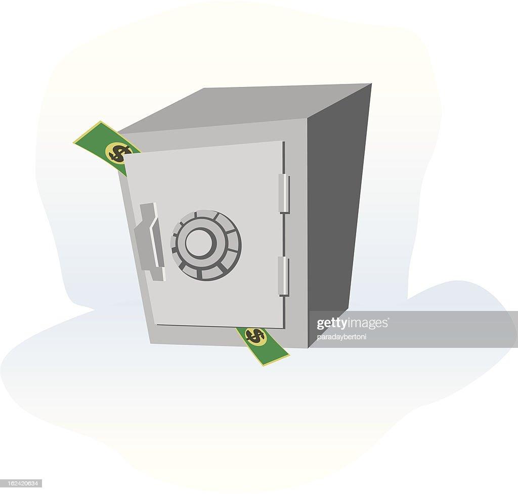 Caja Fuerte
