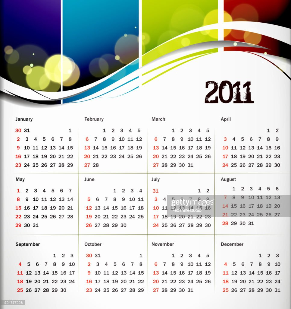 Calendar Designr