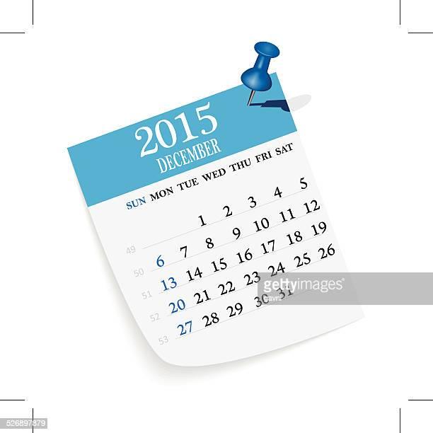 ilustraciones, imágenes clip art, dibujos animados e iconos de stock de calendario - 2015