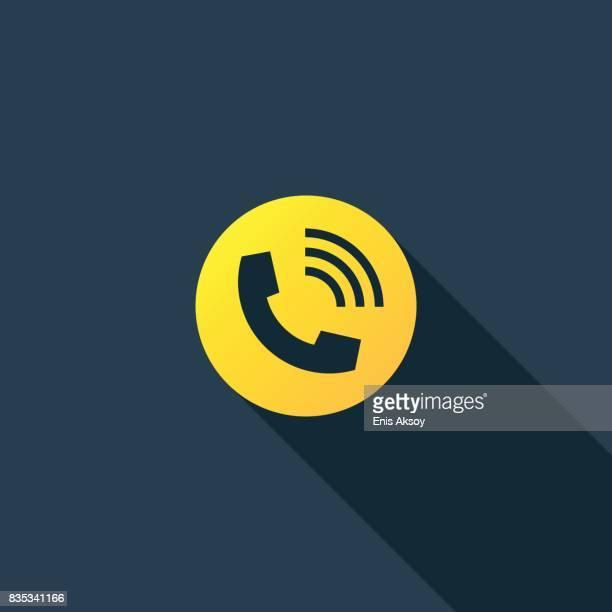 Call Flat Icon