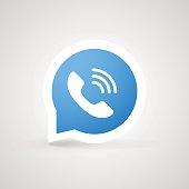 Call icon