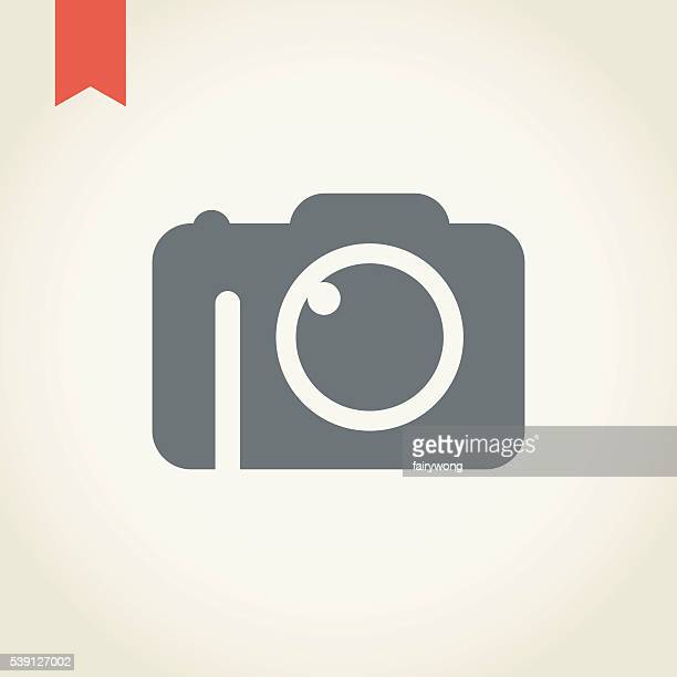 Icône de caméra
