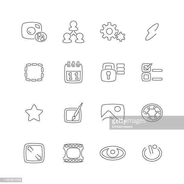 camera - light meter stock illustrations, clip art, cartoons, & icons