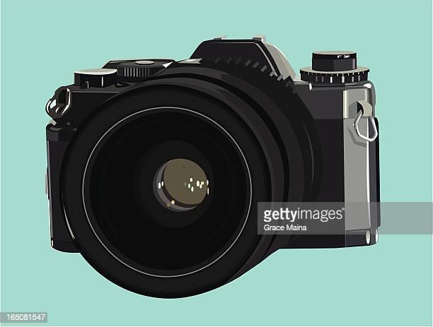 Camera - VECTOR