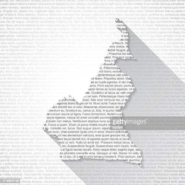 cameroon map on text background - long shadow - cameroon stock illustrations, clip art, cartoons, & icons