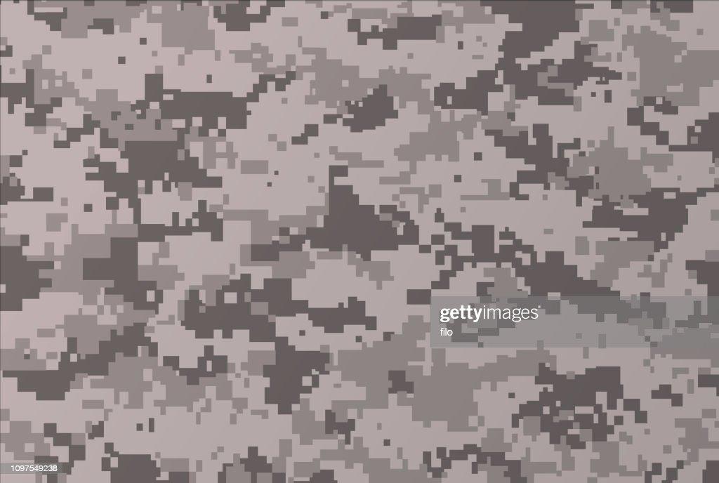 Camouflage Background : stock illustration
