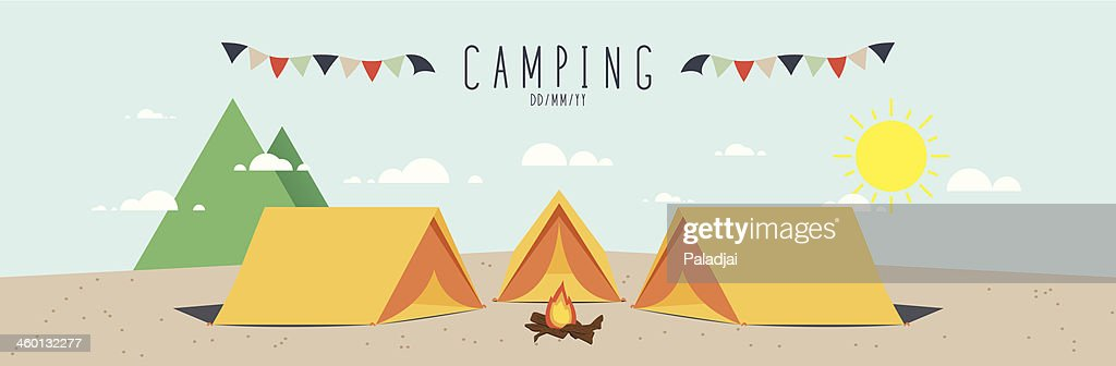 Camping (Day)