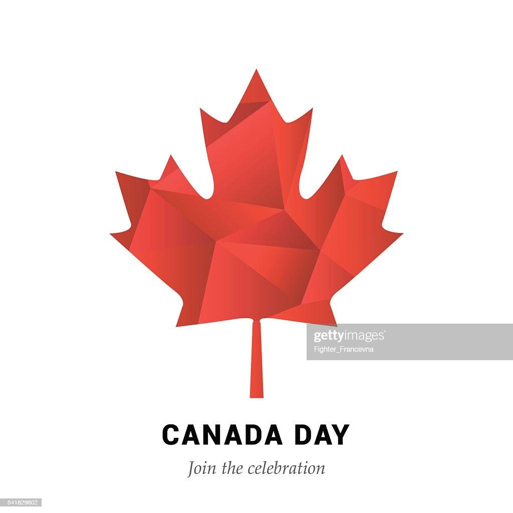 VECTOR Canada Day