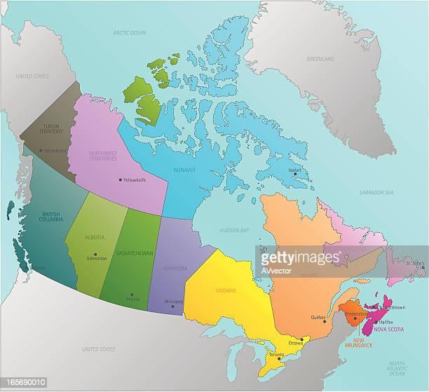 In Kanada