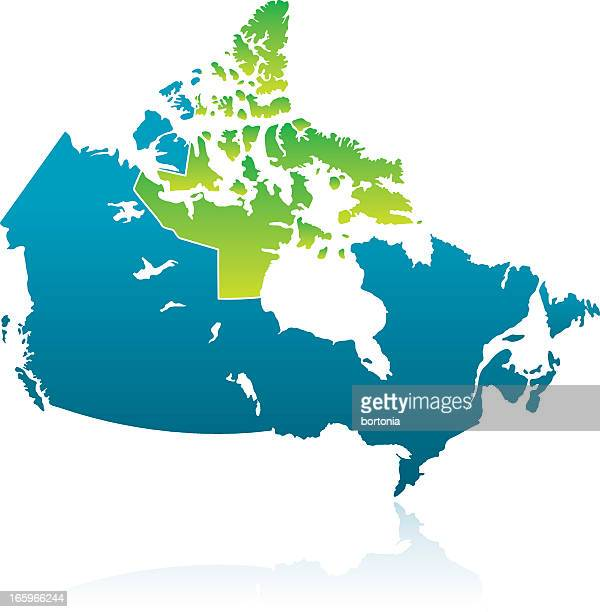 Kanadische Provinz: Nunavut