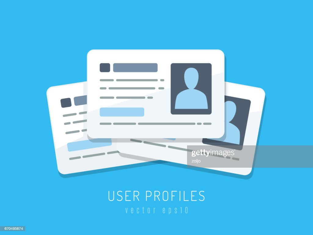 Candidates User Profiles