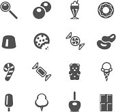 Candy Icons