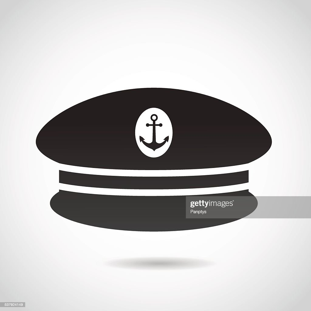 Capitan's hat icon.