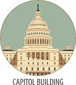 Capitol Building in Washington