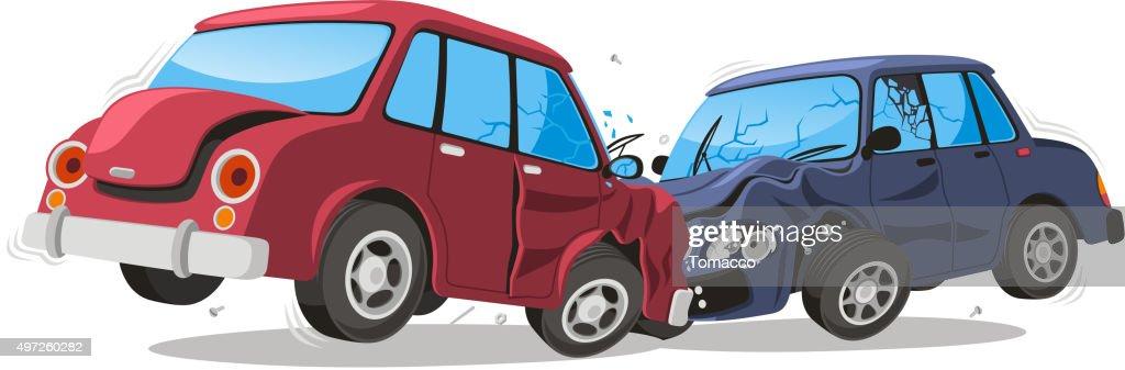 Car Crash Vehicle Collision