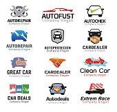 Car Deal Warranty And Repair Design