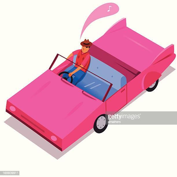 Car Driving Joe