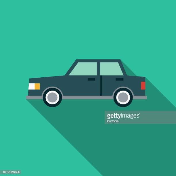 auto-flaches design-deutschland-symbol - auto stock-grafiken, -clipart, -cartoons und -symbole