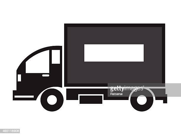 car icon - hatchback stock illustrations, clip art, cartoons, & icons