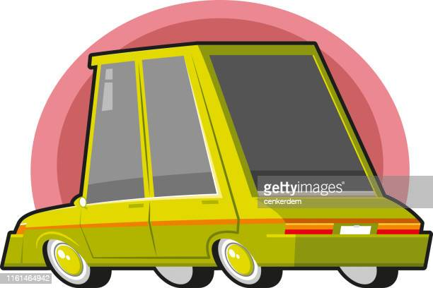 car ownership - car ownership stock illustrations, clip art, cartoons, & icons
