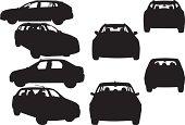 Car shapes