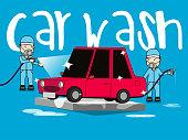 Car wash specialist