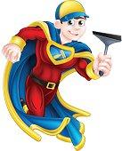 Car Wash Super Hero