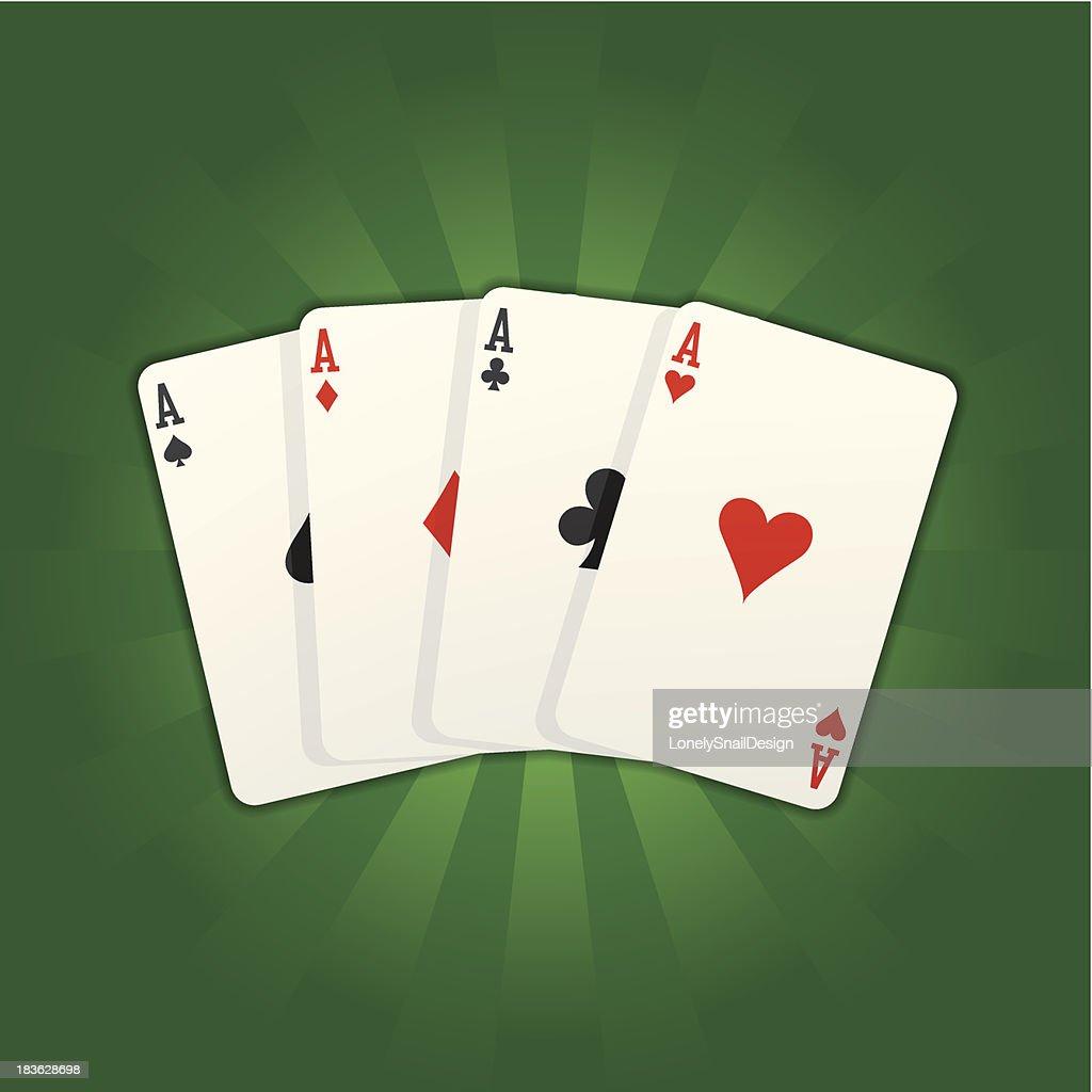 card aces rays