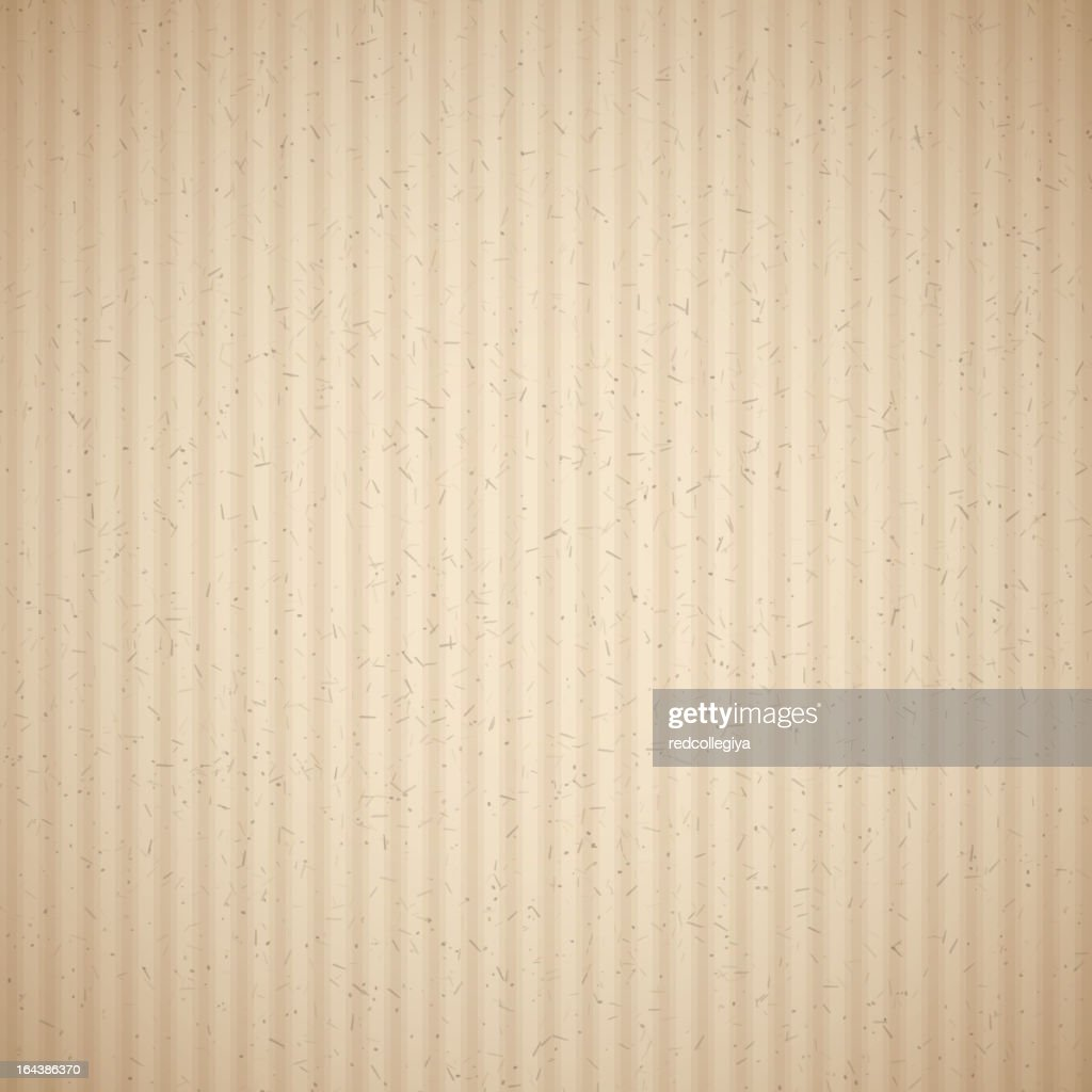 cardboard texture, vector eps 10