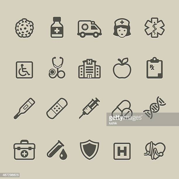 cardico - medicine - blood test stock illustrations, clip art, cartoons, & icons