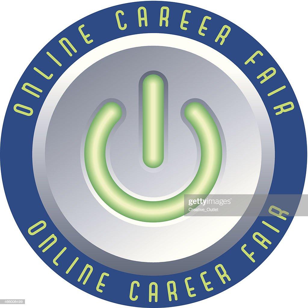 Career Fair Button C3
