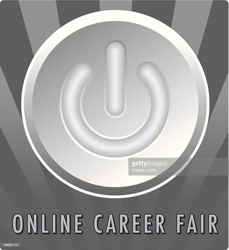 Career Fair Button2