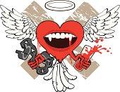 carnivorous heart