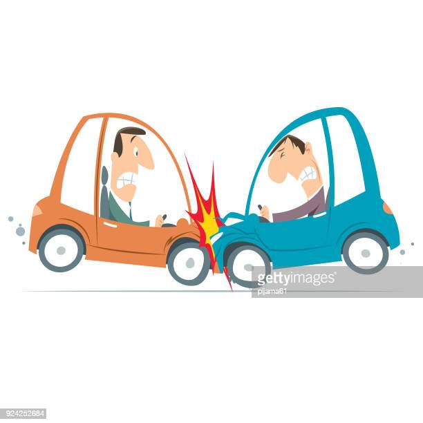 Learning To Drive Stock Illustrations And Cartoons | Getty Images on fork lift crash cartoons, computer crash cartoons, motorcycle crash cartoons, speeding golf cart cartoons, truck crash cartoons, vehicle crash cartoons,